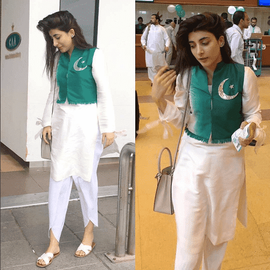pakistan-women-street-style 18 Chic Pakistan Street Style Fashion Ideas to Follow