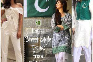 pakistani street style outfits