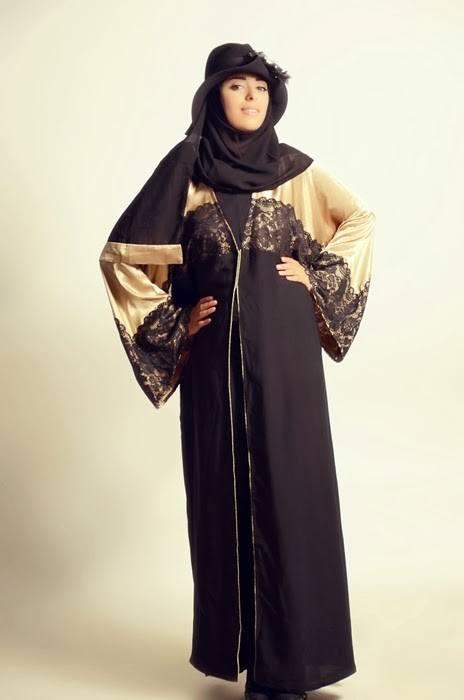 2015 Abaya Fashion