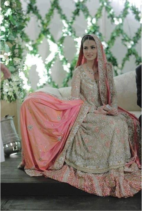 Latest style Brial Wear Pakistan