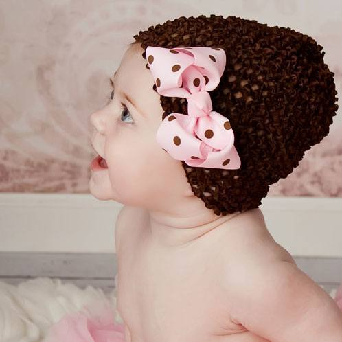 crochet beanie hats for babies