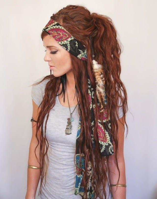 Marvelous 45 Funky Hairstyles For Teenage Girls To Try This Season Short Hairstyles Gunalazisus