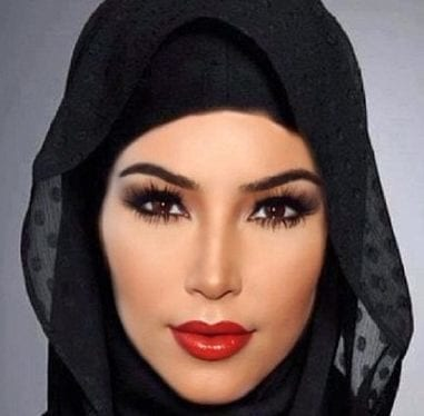 Kimhijab Top 10 Non Muslim Celebrities in Hijab:Hollywood Celebrities in Hijab