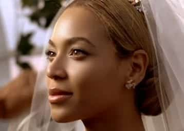 beyonce-bridal-makeup Top 10 Bridal Makeup Ideas For Black Women for Stunning Look