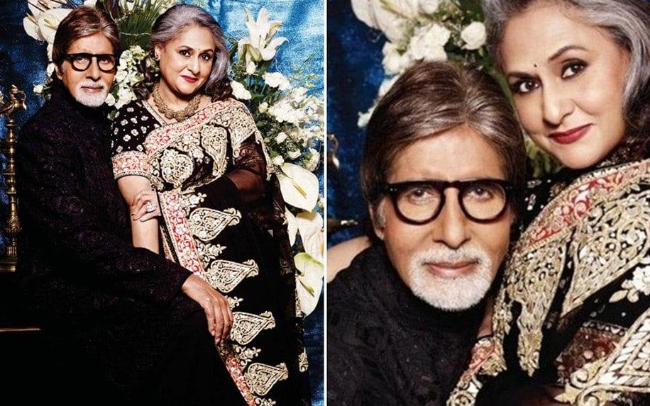 jaya-bachhan-saree-style 14 Most Elegant Saree Designs - Saree Wearing Tips and Ideas