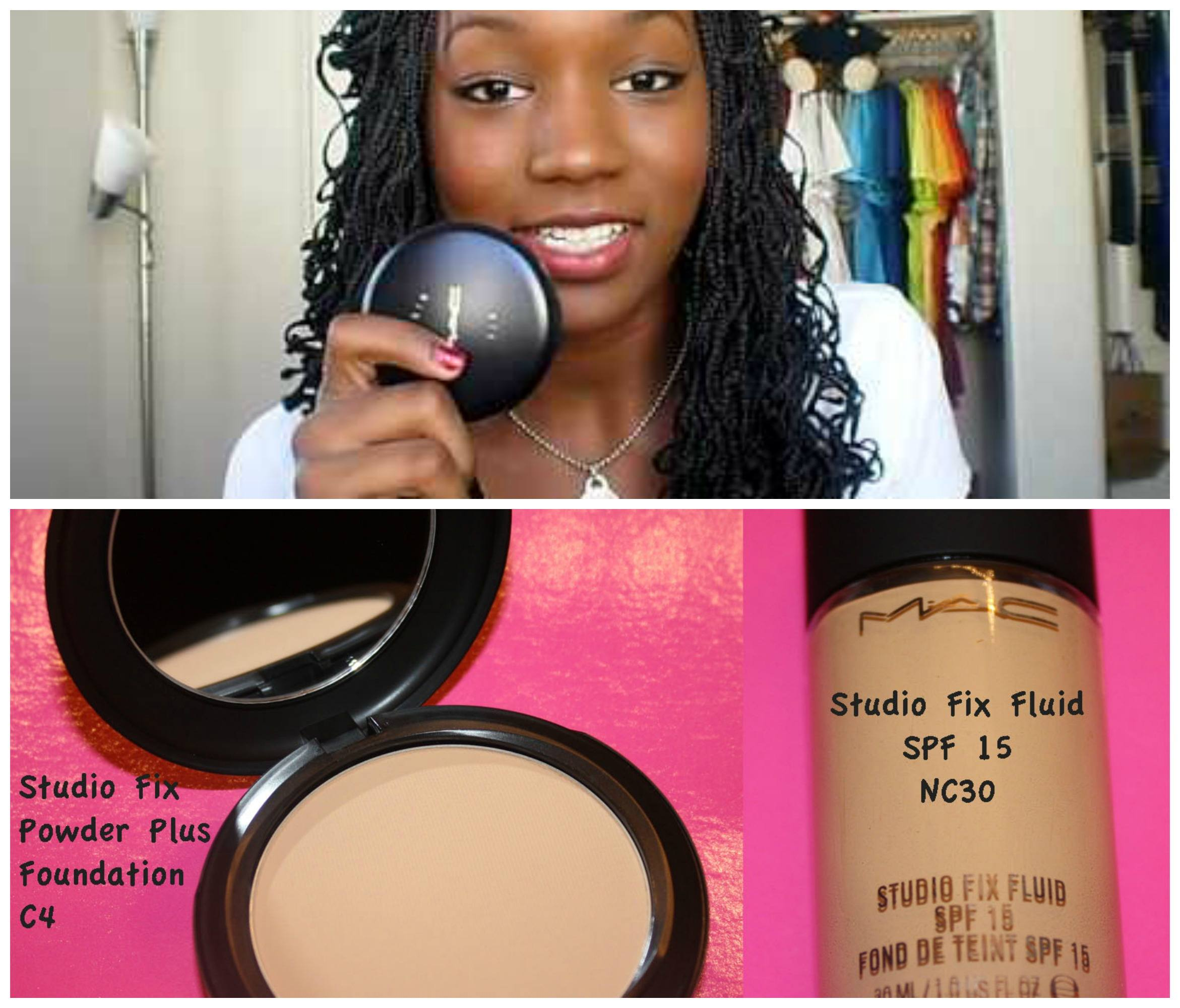 best foundation for bridal makeup black women