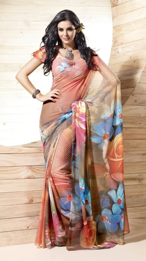 sarees-design-with-price 14 Most Elegant Saree Designs - Saree Wearing Tips and Ideas