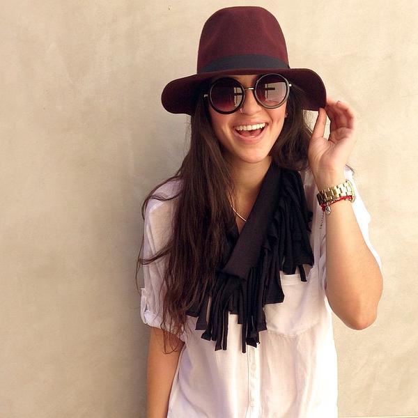 top-sunlgasses-teenage-girls 14 Most Stylish Sunglasses for Teenage Girls This Season