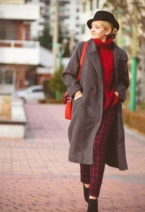 2015-long-coats-fashion1 Long Coat Styles -20 Ways to Wear Long Coats This Winter