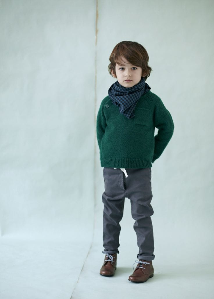 outfittrends 22 winter beautiful babies