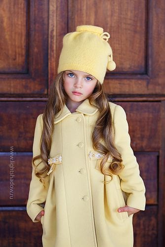 baby girl winter dressign ideas