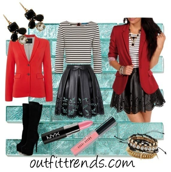 date-outfits-polyvore How to Dress Up for Winter Date- 30 Cute Winter Date Outfits