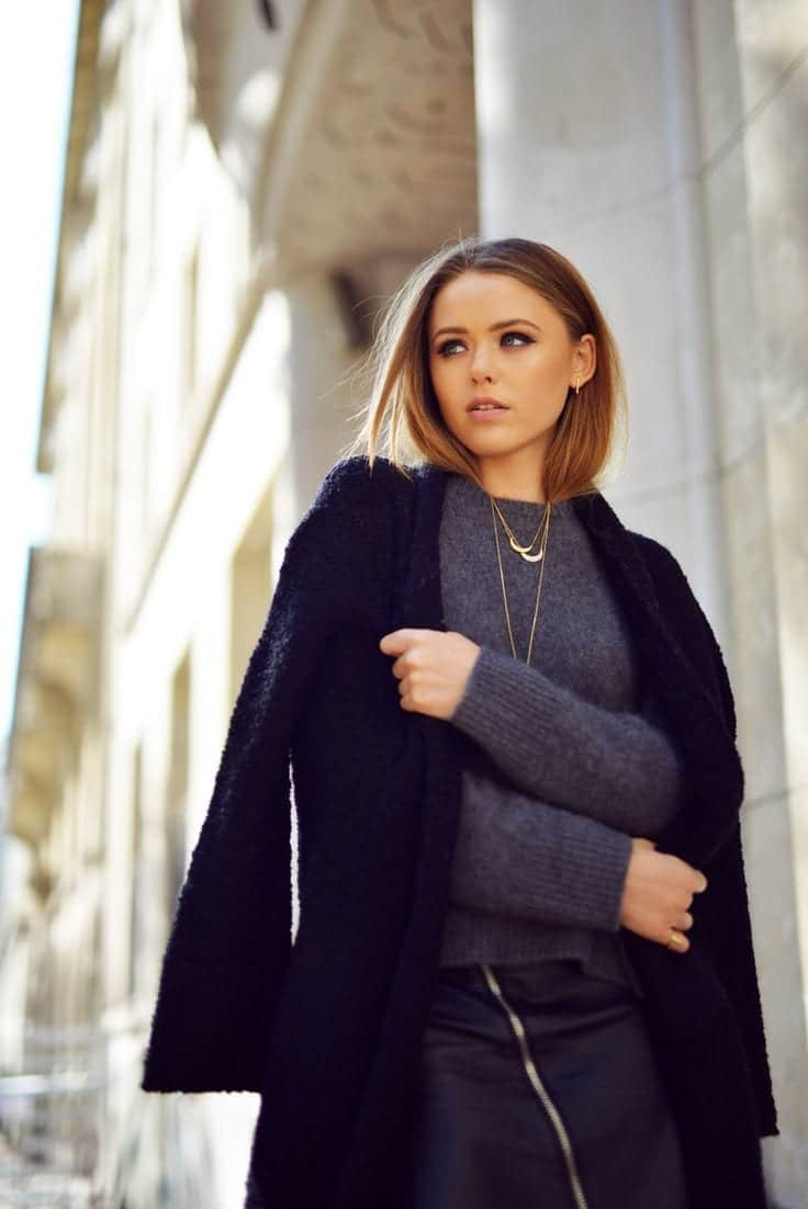 dress up like kristina bazan