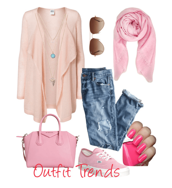 funky-teens-hijab-style Hijab Outfits for Teenage Girls - 20 Cool Hijab Style Looks