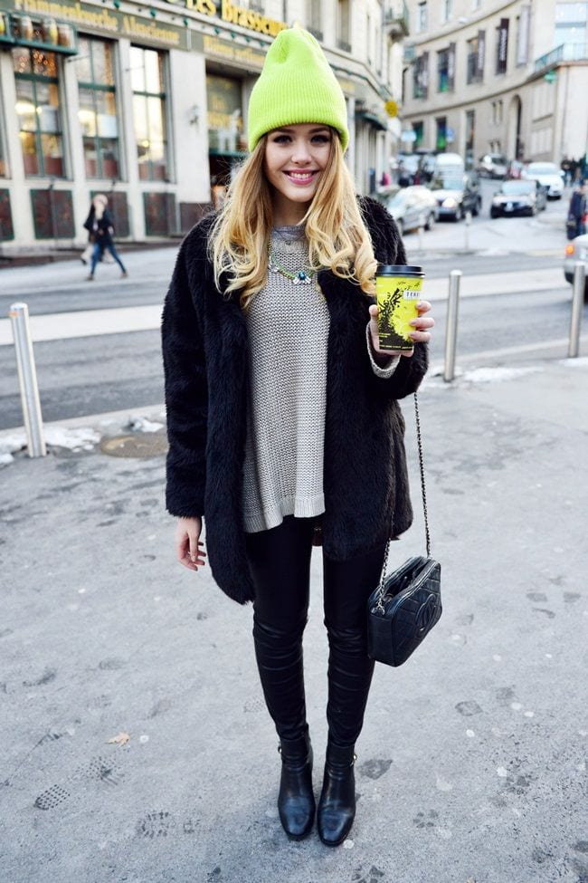 kristina bazan cute hoodies