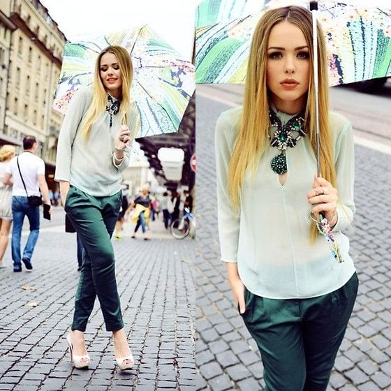 kristina bazan fashion accessories