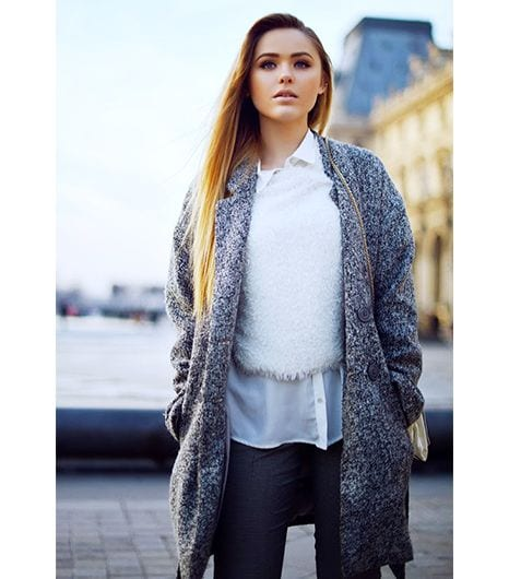kristina bazan fashion ideas