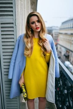 kristina-bazan-outfits 18 Most Stylish Kristina Bazan Winter Outfits To Copy