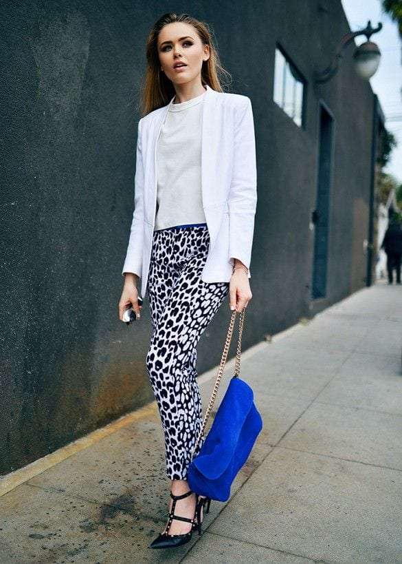 kristina-bazan-style 18 Most Stylish Kristina Bazan Winter Outfits To Copy