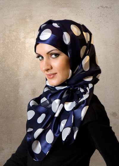 latest turkish hijab style