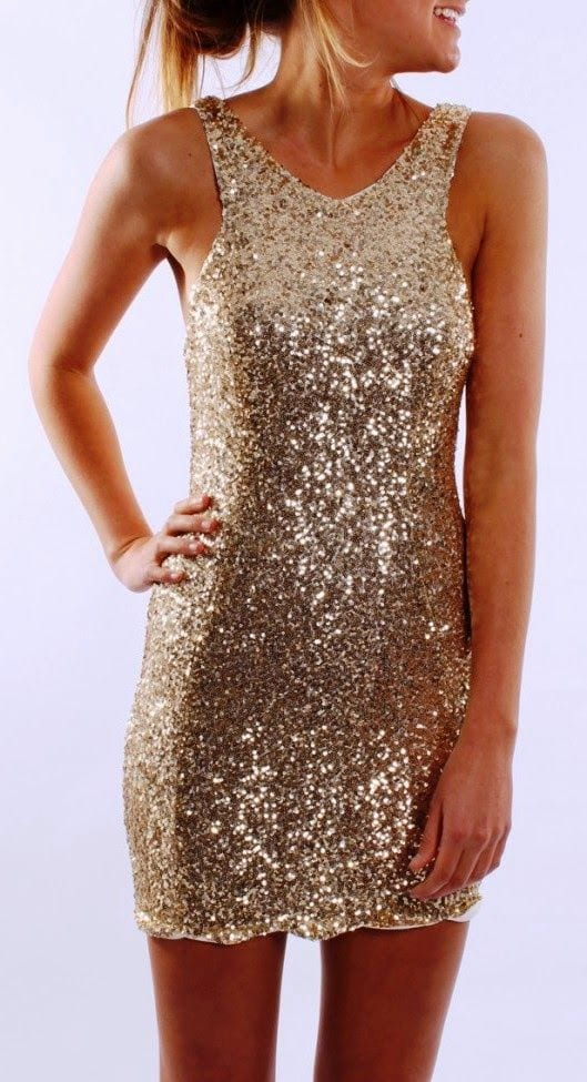 outfit-of-the-year-2014 25 Sexy New Year Eve Outfits For Teenage Girls 2018