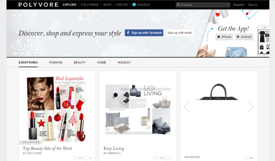 Outfits Making Website-Top 5 sites to Create Outfits Online