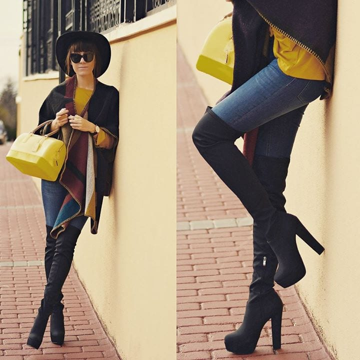 how to style long boots (4)
