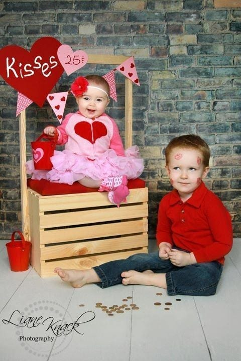 Valentine's Day Outfit Ideas for babies/kids (14)