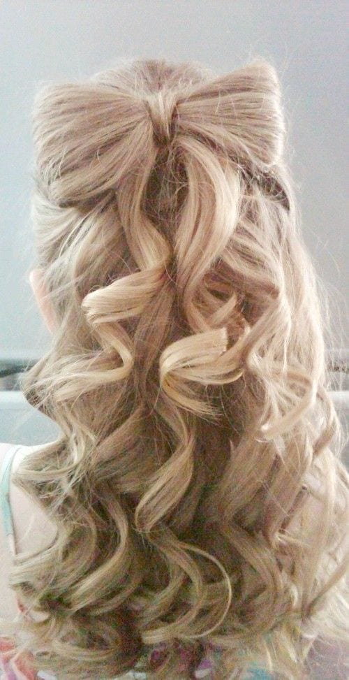 winter hairstyles for college girls (7)