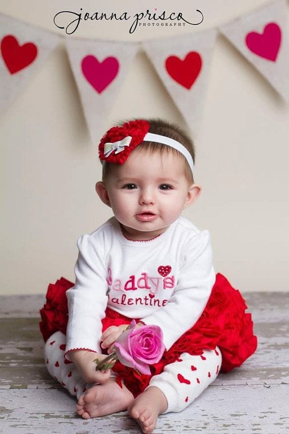 Valentines day outfit ideas for babies kids 10