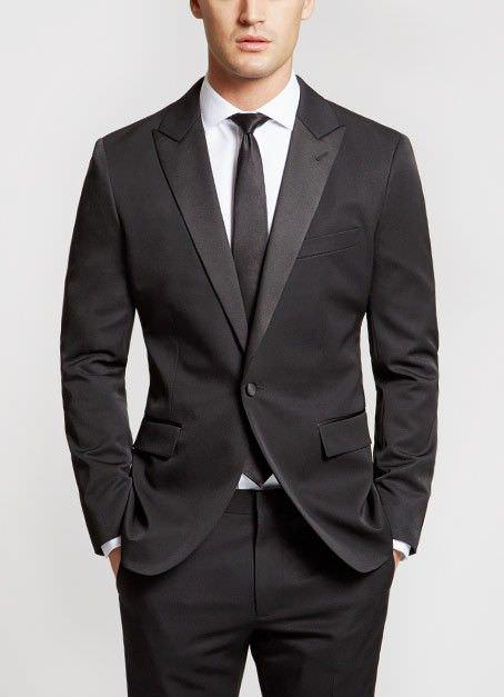 Wedding Guest Attire for Men