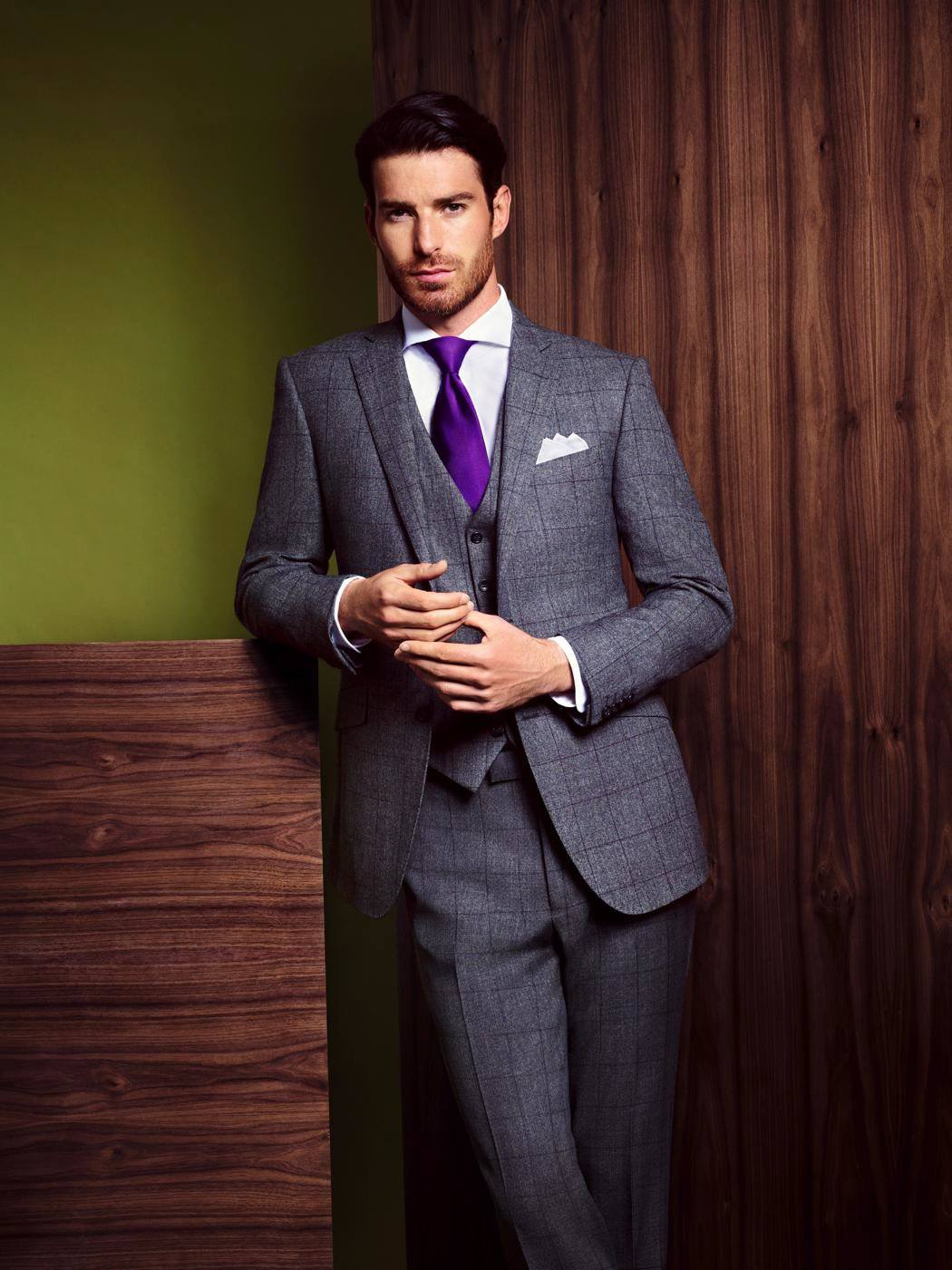 Wedding Suits For Men 17 Best Winter Outfits Guest