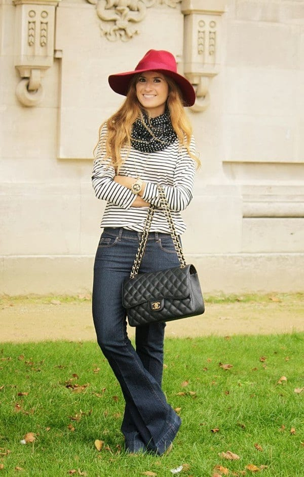 how to style fedora hat (25)