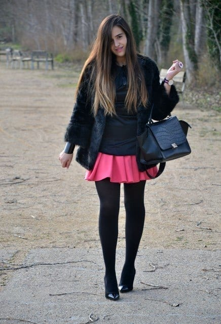 winter outfits for college girls (16)
