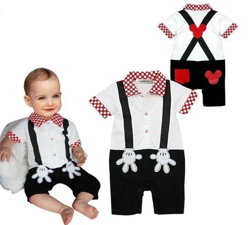 20 Cute Valentine's day outfits For Toddlers/Babies This Year