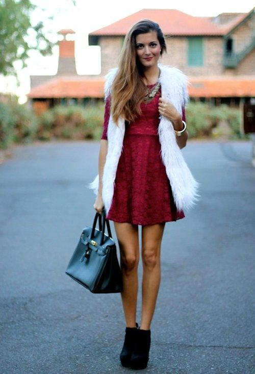 2015 cute outfits for valentines day teen girls (9)
