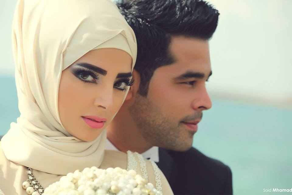 10443432_795941350476333_3923208011516376827_n 150 Most Romantic and Cute Muslim Couples Pictures Collection