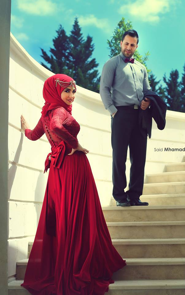 10590644_746963478707454_7348526338836665599_n 150 Most Romantic and Cute Muslim Couples Pictures Collection