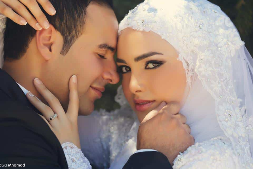 10710867_784891918247943_7936789761504780848_n 150 Most Romantic and Cute Muslim Couples Pictures Collection
