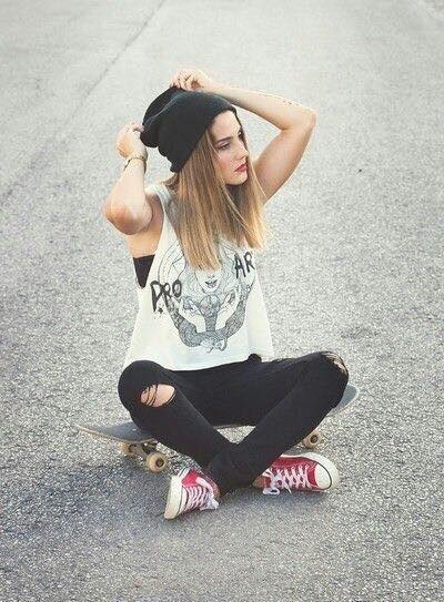 Teen girls hipster outfits (11)