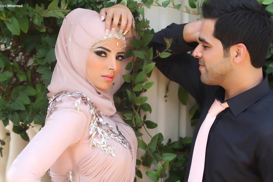 1374146_548719568531847_1880542895_n 150 Most Romantic and Cute Muslim Couples Pictures Collection