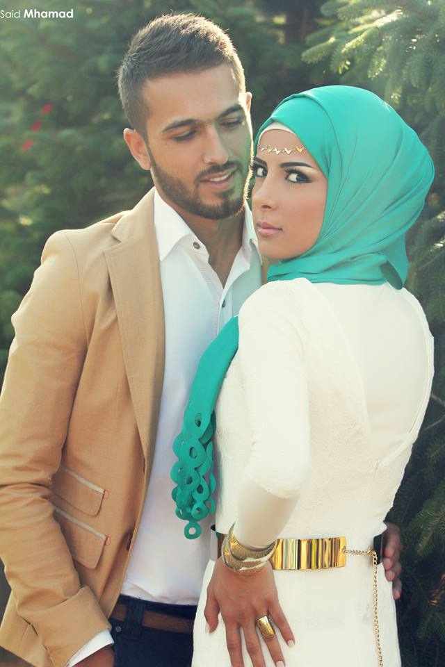 1536751_601708999899570_670175615_n 150 Most Romantic and Cute Muslim Couples Pictures Collection