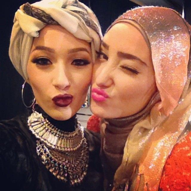 muslim girls swag style (19)