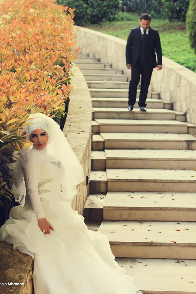 486811_491478430922628_901610587_n 150 Most Romantic and Cute Muslim Couples Pictures Collection