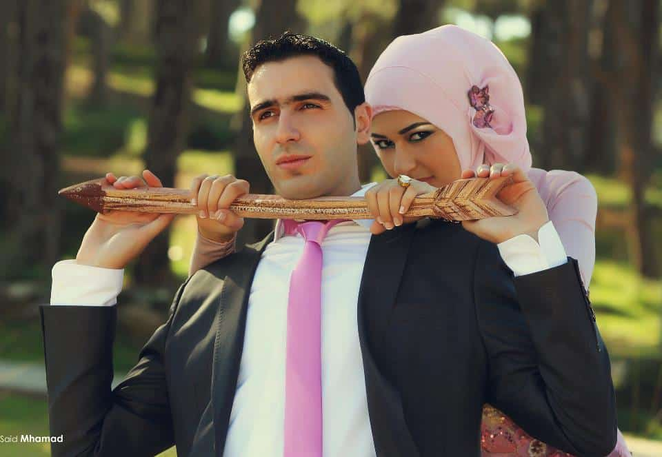 533869_472536356150169_1844970092_n 150 Most Romantic and Cute Muslim Couples Pictures Collection