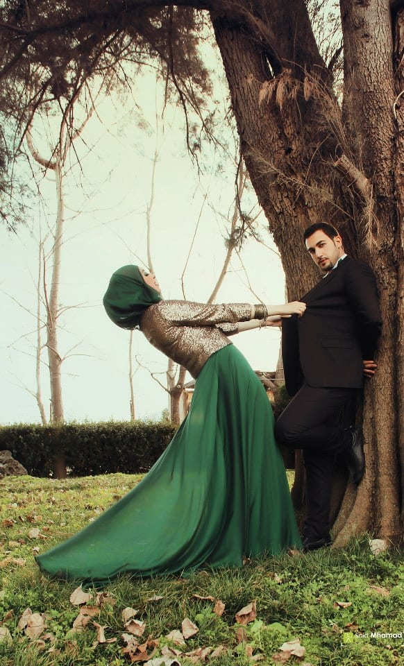 561591_453005614769910_1801928509_n 150 Most Romantic and Cute Muslim Couples Pictures Collection
