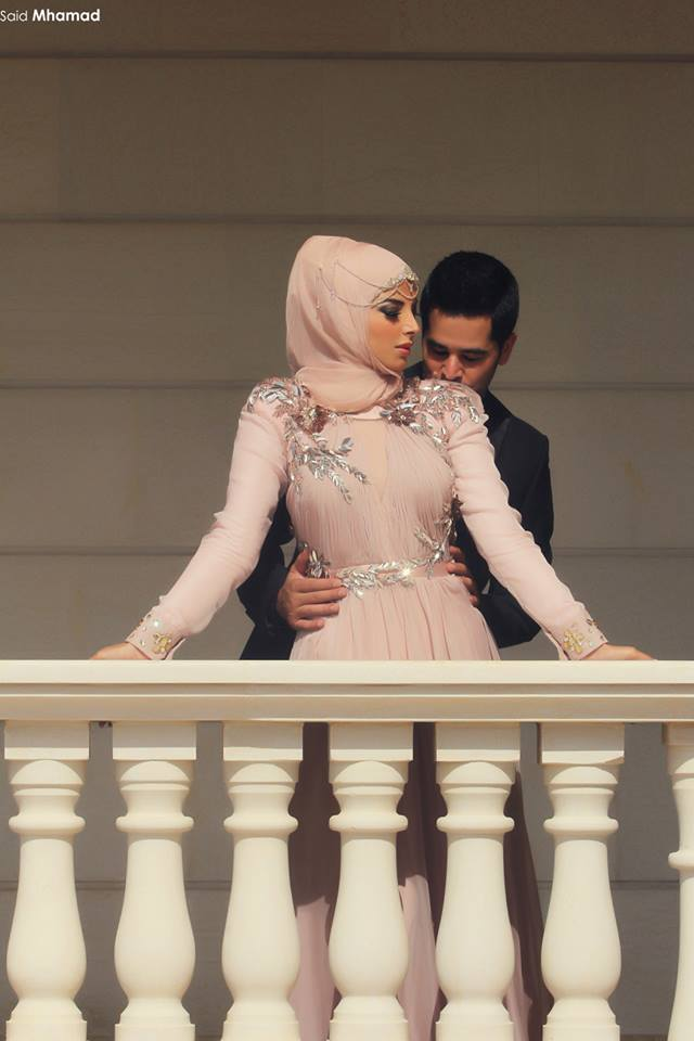 67702_548718345198636_426355859_n 150 Most Romantic and Cute Muslim Couples Pictures Collection