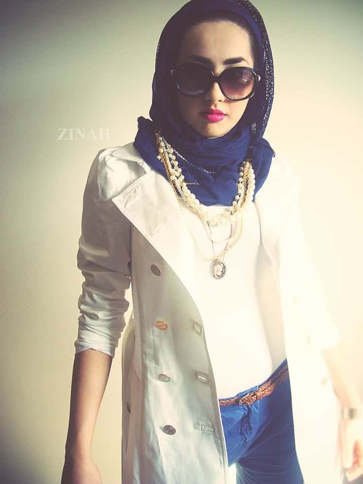 8b9d49cd29b0aa8ed7f7079707649bd0 Hijab Swag Style-20 Ways to Dress for a Swag Look With Hijab