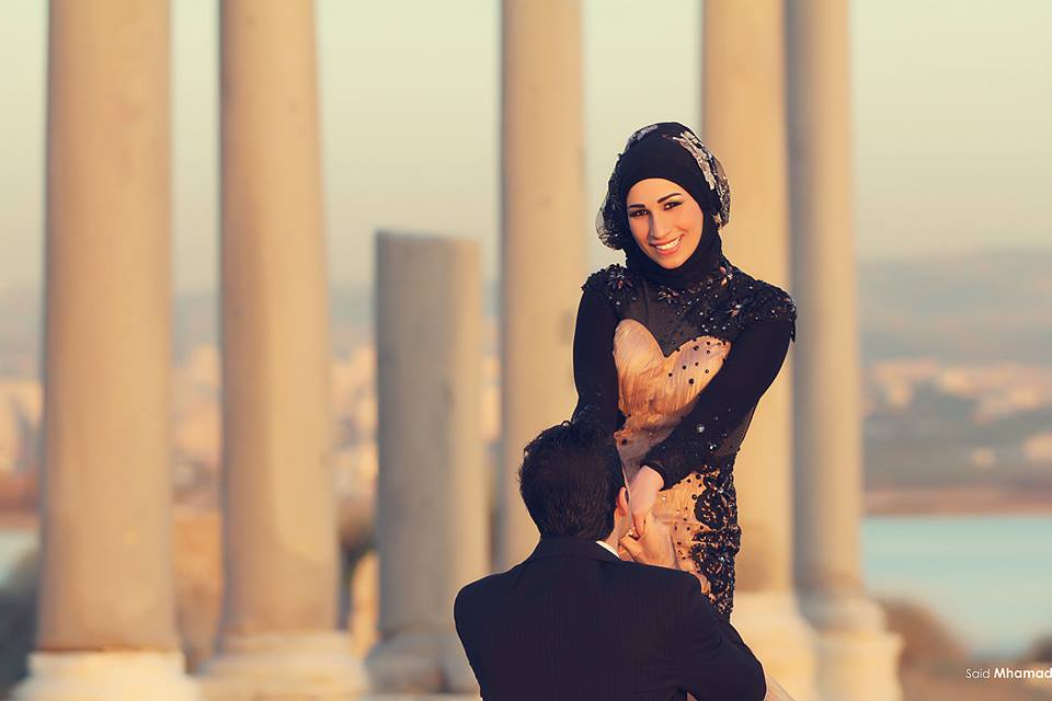 945580_491495607587577_1873705599_n 150 Most Romantic and Cute Muslim Couples Pictures Collection