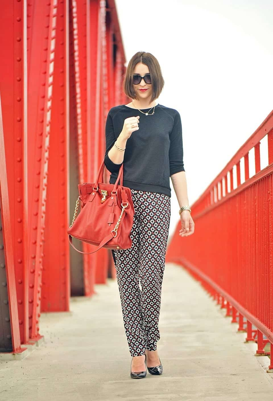 Decent-winter-workwear-outfits 15 Simple Fashion Tips for Business Woman - Outfit Ideas